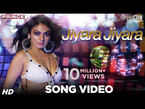 Jiyara Jiyara - Prince | Hindi Dance Songs...