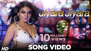 Video Jiyara Jiyara - Prince | Hindi Dance Songs | Neeru Bajwa, Vivek Oberoi | Alisha Chinai, Hard Kaur download MP3, 3GP, MP4, WEBM, AVI, FLV September 2018