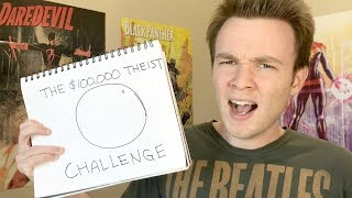 If Atheists Argued Like Theists
