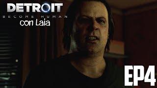 Video de TEN FAMILIA PARA ESTO... | Detroit: Become Human con Laia (Ep 4)
