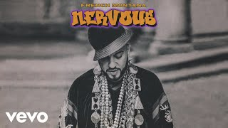 French Montana - Nervous (Audio)