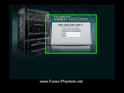 forex phantom traders advantage