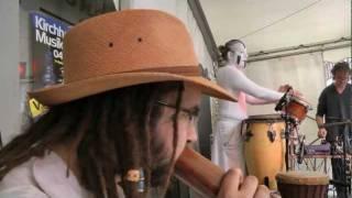 Cosmic! | Neumond Wanderer | ASIAN STARS live Concert Goa Beat Party Teflon Fonfara Electric Sitar