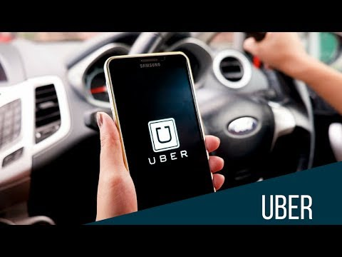 Uber: la increíble historia del super villano de la era digital