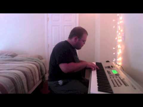 Gravity--Sara Bareilles (Nick Petrillo Solo Piano Cover)