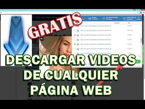 Descargar video porn gratis