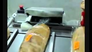 Автоматическая линия  STANDART  Пакеты на клипсе