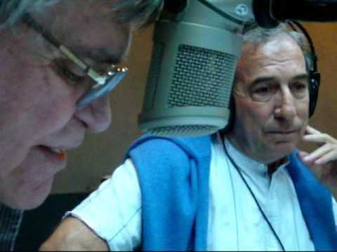 José Luis Perales en Cadena 3 Escucha cartas de Oyentes 1