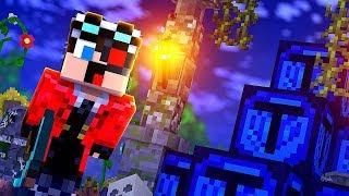 ВИКИНГ ДЕМ ПРОТИВ ОРКА ТЕРОСЕРА! У КОГО ДЛИННЕ СТОЛБ?! Minecraft