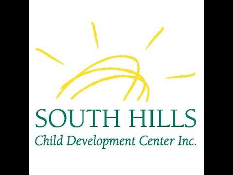 Take a Virtual Tour of South Hills Child Development Center Inc.!