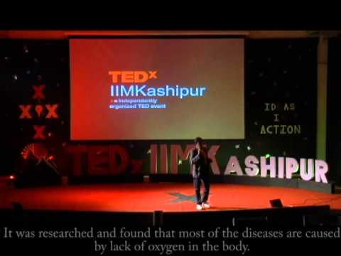 Laughter is the best medicine | Kamlesh Masalawala | TEDxIIMKashipur