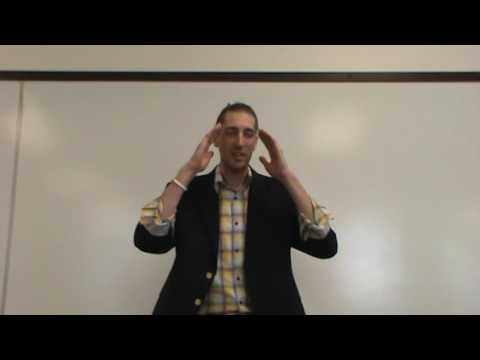 Gary Thornhill Sermon - Cheating on God (Adultery & Fornication)
