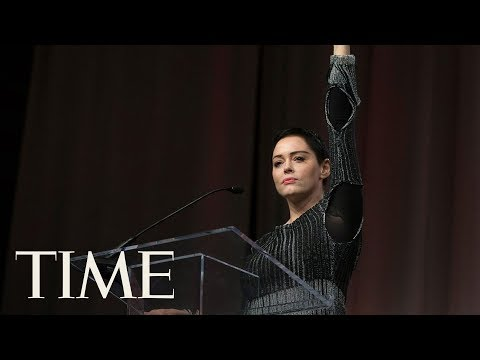 Rose McGowan Speaks Out On Harvey Weinstein Allegations: 'I Have Been Silenced For 20 Years' | TIME