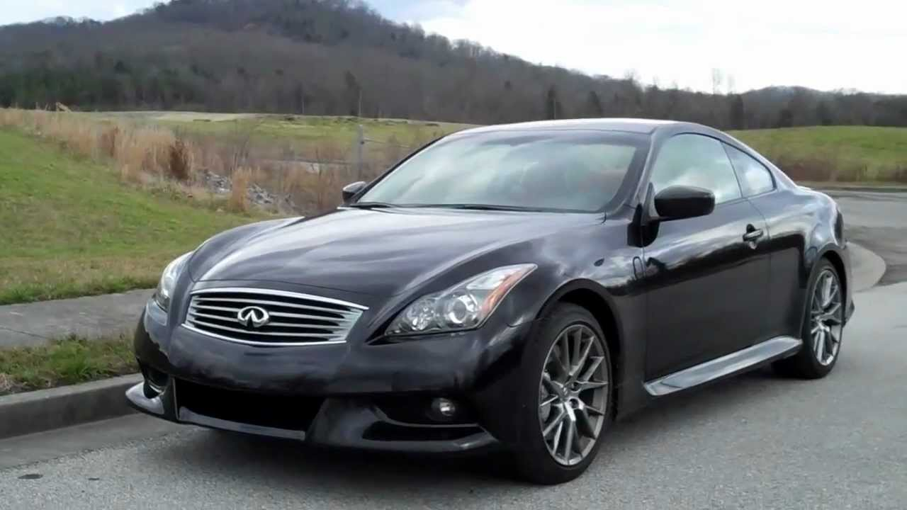 2017 Infiniti Ipl G37 Journey Coupe