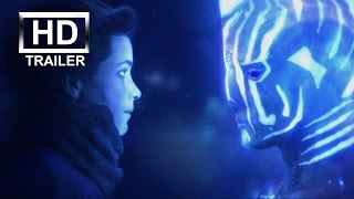 The Space Between Us - Official Trailer (HD)