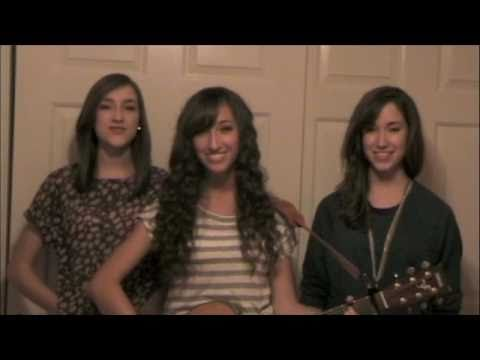 Journey To The End of My Life- ALLSTAR WEEKEND Cover by Gardiner Sisters