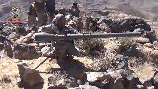 شاهد | الجيش الوطني اليمني يتقدم في مواقع عدة في جبهة نهم وسط معارك ضارية مع ميليشيات الحوثي