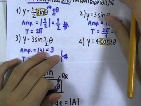 เลขกระทรวง เพิ่มเติม ม.4-6 เล่ม3 : แบบฝึกหัด2.6 ข้อ1 (1-6)