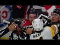 Tempers rising between Penguins and Senators in Game 3