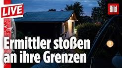 🔴 Kinderporno-Ring Münster: Sogar die Ermittler waren den Tränen nahe | BILD LIVE