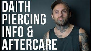 Daith Piercing Info & Aftercare   UrbanBodyJewelry.com