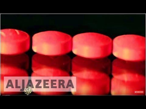 Ecstasy drug therapy - TechKnow