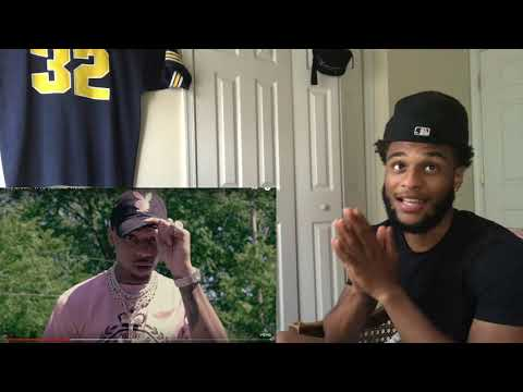 Key Glock - WYD (Official Video)- Kano Reaction