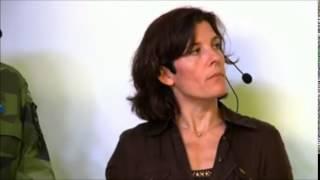 2013-07-03 12.30 Samtal med försvarsministern: att vara soldat eller sjöman, här och nu
