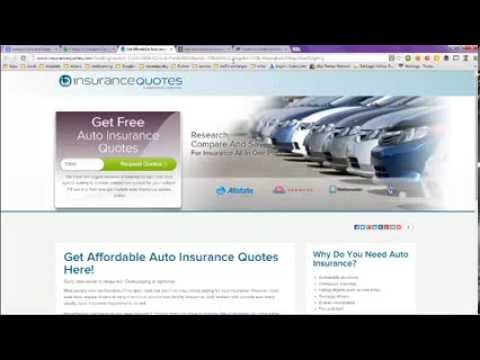 Home and Car Insurance Companies Comparison