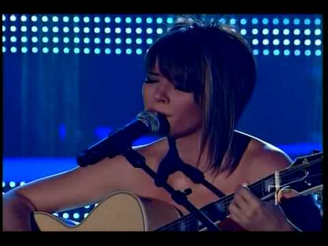 Kany Garcia - Premios Billboard 2008