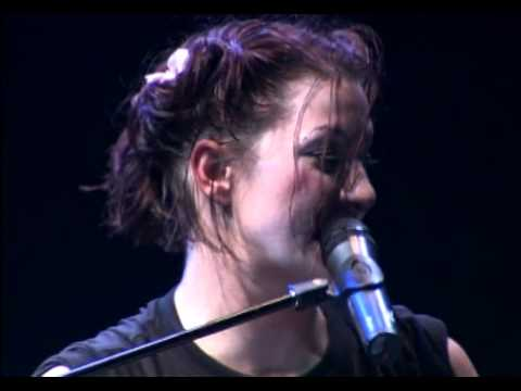 The Dresden Dolls featuring Lene Lovich  Delilah  at the Roundhouse London 2006