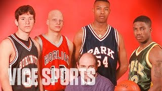 Caron Butler on the Hustle: VICE Sports Meets (Part 2)