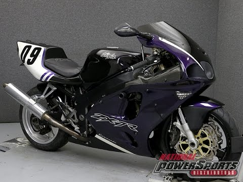 1997 KAWASAKI ZX7R NINJA 750 - National Powersports Distributors