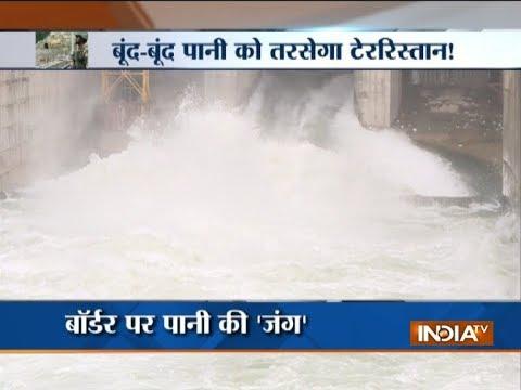 Jammu and Kashmir: Kishanganga Hydro Electric Project set for inauguration