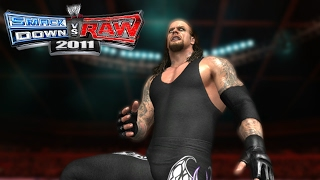 Baixar WWE Smackdown Vs. Raw 2011 Road To Wrestlemania Ft. Issac Reid & The Undertaker Part 1 - Lost Souls