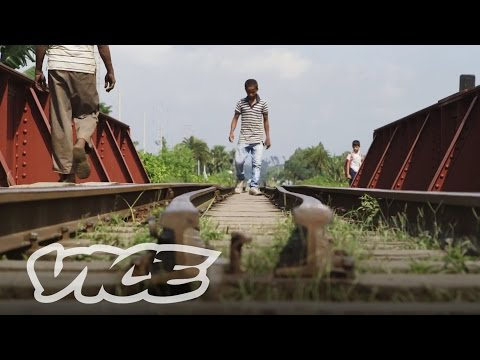 The Ship Breakers of Bangladesh: VICE INTL (Trailer)