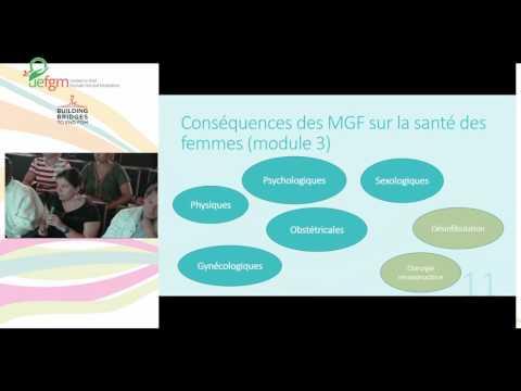 Webinar: Accompagnement des femmes concernées par les MGF