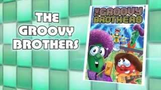 Celery Night Fever VeggieTales Trailer
