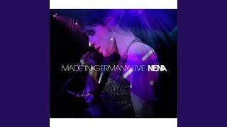 Engel der Nacht (Live) (Bonus Track)