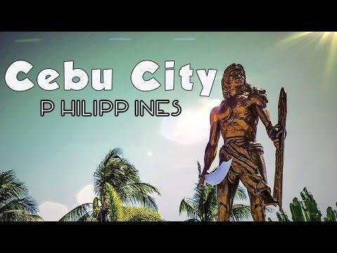 Cebu City and Mactan Tour Philippines