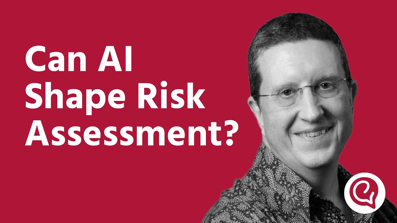 Can AI shape Risk Assessment? | Steve Tunstall | Engati CX