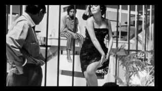 Tema do filme Amarcord  (Trilha composta por Nino Rota)