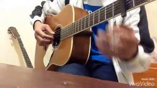 Xem nhau là dĩ vãng (cover guitar)- Phan Mạnh Quỳnh