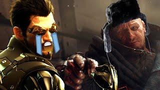 Как русские Deus Ex анонсировали