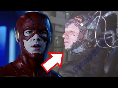 How DeVoe is Defeated REVEALED?! - The Flash 4x23 Finale LEAKED Info!