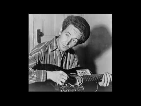 Woody Guthrie - Jolly Banker