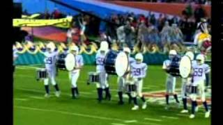 Superbowl XLI - Pre-game Show