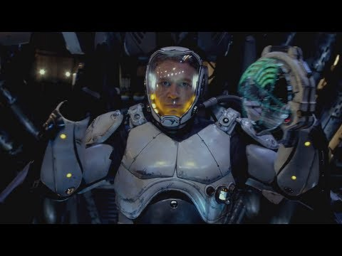 Titanes del Pacífico - Trailer Oficial Subtitulado - FULL HD