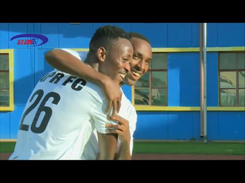 PEACE CUP 2017 APR FC 4 - 0 SUNRISE FC  (Goals/Ibitego) 13_05_2017
