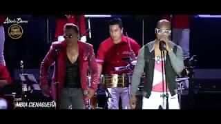 Video LA CUMBIA CIENAGUERA - Alberto Barros - Tributo A La Cumbia Colombiana 4 download MP3, 3GP, MP4, WEBM, AVI, FLV Juni 2018